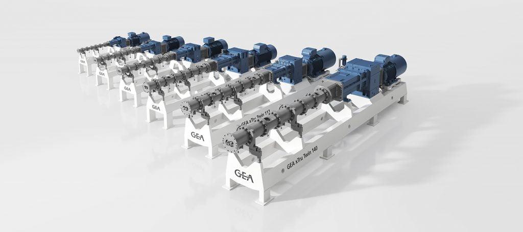GEA-xTruTwin-series